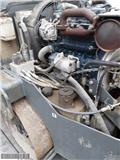 Wacker Neuson RD27-120, 2014, Other loading and digging and accessories
