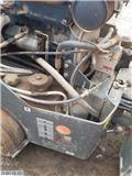 Wacker Neuson RD27-120, 2014, Egyéb rakodók - kotrók és tartozékok