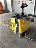 Yale MP20X, 2014, Low lifter