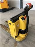Yale MP18, 2012, Low lifter