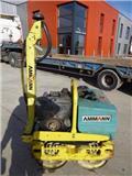 Ammann AR 65, 2007, Soil compactors