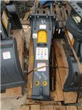 Mustang HM300 Hydraulic Breaker (ST5030), Hammers / Breakers