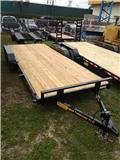 Undefined 70CH20 Trailer, 2018, Low loader-semi-trailers