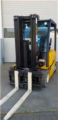 Yale ERP25VL, 2017, Electric forklift trucks