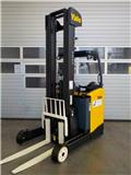 Yale MR20, 2016, Reach trucks