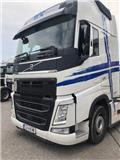 Volvo FH500, 2018, Traktorske jedinice
