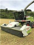 Claas Direct Disc 520, 2010, Combine harvester heads