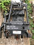 New Holland T 7.235, Otros accesorios para tractores