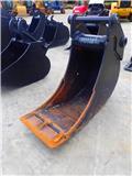 Liebherr 600 mm / SW48, Skopor