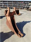 SMP 300 mm / T 620, Buckets
