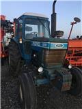Ford 6710, Traktori