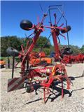 JF Z685 Pro 6 rotor., 2011, Rakes and tedders