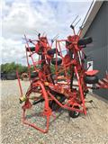 Kuhn GF8712, 2020, Rakes and tedders