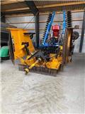 McConnel SR 420 STOR kapacitet, 2018, Græsslåmaskiner
