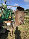 Spearhead MultiCut, Græsslåmaskiner
