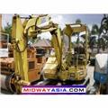 Other MITSUBICHI HANIX 20, Mini excavadoras < 7t