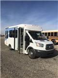 Ford STARCRAFT, 2017, Minibuses