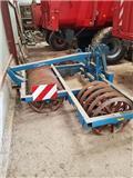 Cochet DISCOPNEU, 2012, Други селскостопански машини