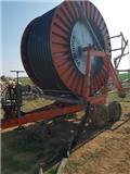 Irrifrance 110/500, 1997, Sistemi di irrigazione