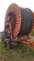 Irrifrance 120/500, 1999, Irrigation systems
