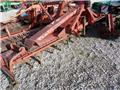 Kuhn HR 4001, 1990, Power Harrows And Rototillers