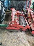 Kuhn HR 4003 D, 2002, Power harrows and rototillers