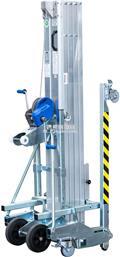 Böcker ALP materialehejs LM S4 330 (3.32m/300 kg), Otras plataformas elevadoras