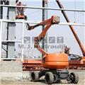 Dingli GTBZ 18 A, Articulated boom lifts