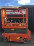 Dingli JCPT 0807 DC, 2014, Scissor lifts