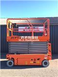 Dingli JCPT 1412 DC, 2018, Scissor Lifts