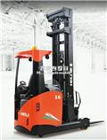 Heli CQD16-GBS2 1.6T El-Reachtruck, Misc Forklifts