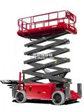 Magni DS2223RTA, Scissor Lifts