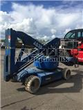 Upright AB38N, 2000, Articulated boom lifts