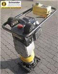 Ammann ABS 68, 2002, Plate Compactors