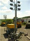 Atlas Copco QAX 20, 2011, Other