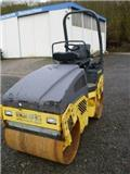 Bomag BW 100 AD-4, 2007, Andere Walzen
