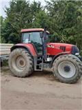 Case IH CVX 1170, 2007, Tractores