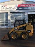 Caterpillar 216 B 3, 2013, Mini Excavators <7t (Mini Diggers)