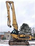 Caterpillar 345 C L UHD, 2007, Beltegraver