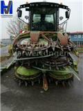 CLAAS Orbis 750, 2017, Otra maquinaria agrícola usada