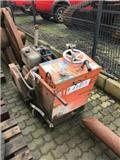 Clipper CSA 2D18 KMN *Fugenschneider*, Otros equipamientos de construcción