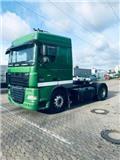DAF XF105.410, 2008, Tracteur routier