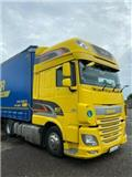 DAF XF106.460, 2017, Camiones tractor