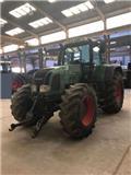 Fendt 926 Vario, 2001, Traktorer