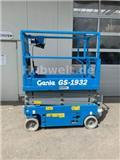 Genie GS 1932, 2018, Scissor lifts