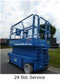 Genie GS 2646, 2005, Sakselifter