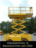 Genie GS 2668, 2008, Scissor Lifts