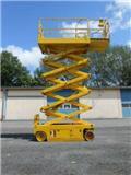 Genie GS 3246, 2006, Scheren-Arbeitsbühnen
