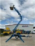 Genie Z 34, 2009, Trailer Mounted Aerial Platforms