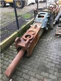 Hammer Krupp-Montabert/Gewicht ca 4t/Anbaupl.-Sw، أخرى